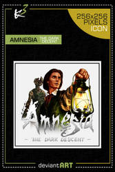 Amnesia The Dark Descent - Icon 2