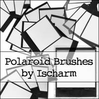 Ischarm Polaroid Brushes by ischarm