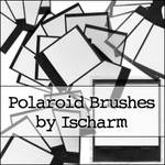 Ischarm Polaroid Brushes