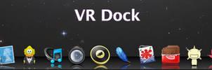 VR Dock by kevinS555