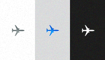 Airplane Mode icon by kevinS555