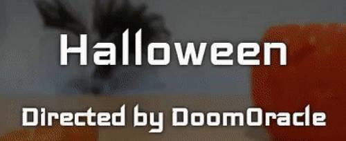 Halloween Pumpkins: Stop Motion Test 1