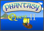Phantasy Quest II by Spacepretzel
