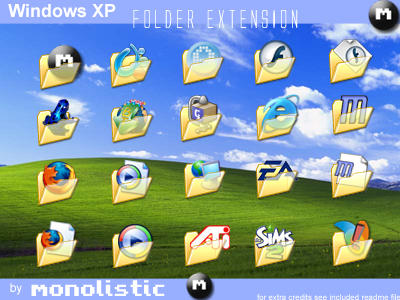 free  games icon for windows xp