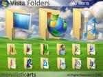 Vista Folders