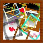 Borders/Frames DL by G123u