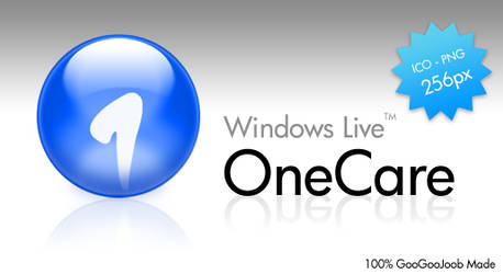 Microsoft Live OneCare Orb