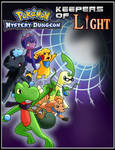 Pokemon Mystery Dungeon, Keepers of Light