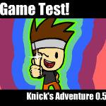 Knick's Adventure v.0.5