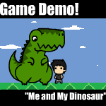 Me and My Dinosaur - Opening by The-Knick