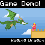 Demo: Raging Dragon by The-Knick