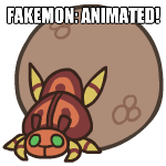 Fakemon: The Dung Beetles by The-Knick