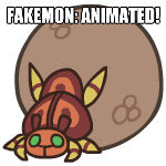 Fakemon: The Dung Beetles