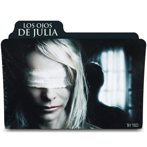 Los ojos de julia folder by neloo10 on deviantart for Los calderos de julia