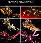 Flamix's Render Pack