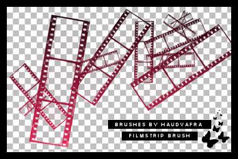 hv filmstrip brush