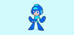 Megaman (Animated)