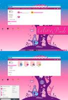 Celine pink by jessy-izan