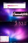 Crescendo PINK