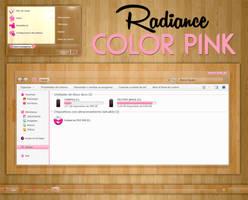Radiance Color Pink by jessy-izan