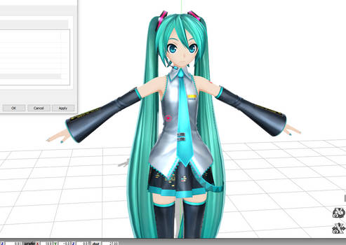 MMD - Project Diva F2ND Shader