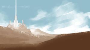 Ancient Sands