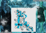 +Vector floral en png