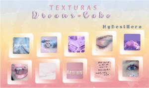 +Texturas Dreams Cake [FREE]