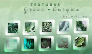 +Texturas Green Enigma [FREE]