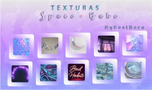 +Texturas Space Babe [FREE]