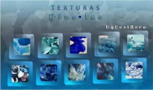 +Texturas Blue Ice [FREE]