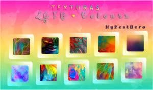 +Texturas LGTB Colours [FREE]