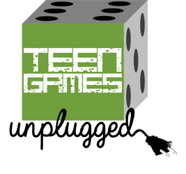 Teen Games Unplugged