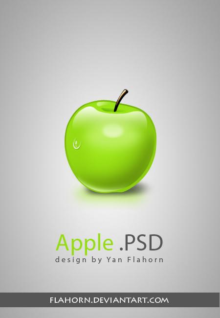Apple .PSD