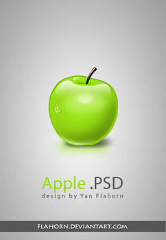 Apple .PSD