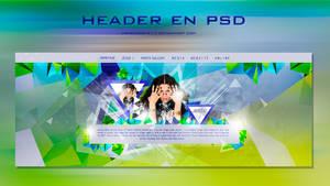 Header Jessie J (PSD)