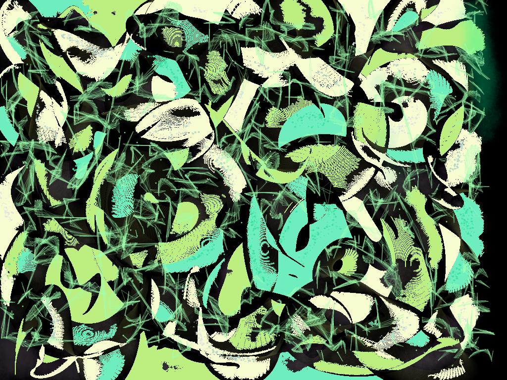The Poetic Pattern by noblebandit2