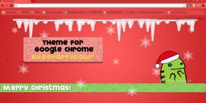 Theme Google Chrome BHR
