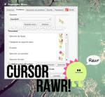 Cursor Rawr BHR