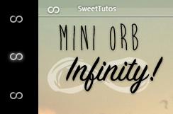 Orb Infinity by iBeHappyRawr