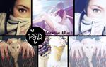 PSD CreativeBlue'