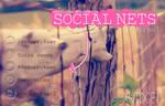 Skin Social Nets BHR