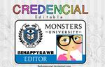 Credencial ID .PSD