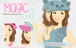 Magic Doll BHR