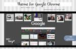 Theme Google Chrome