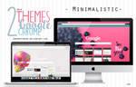Themes Google Chrome BHR