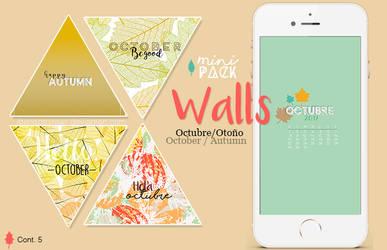 Walls Octubre