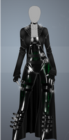 Animated - (closed)  Auction Adopt - Outfit 450