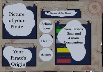 Pirate101-Fans DeviantArt Gallery