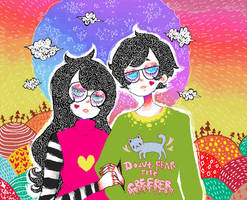 Is Your Sister In Love by ReadYourBook